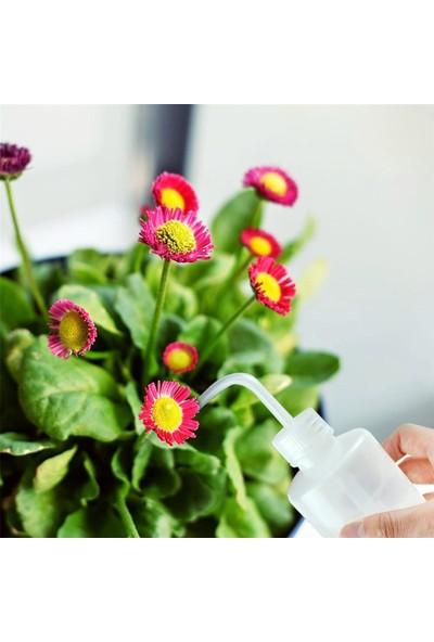 Anself 3 Paket Etli Su Şişesi 250 ml Bitki Çiçek Etli Sulama
