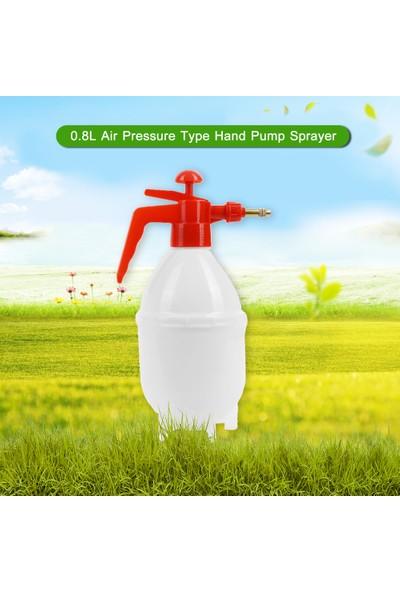 Anself 0.8l El Pompası Püskürtücü Hava Basıncı Tipi Sprey