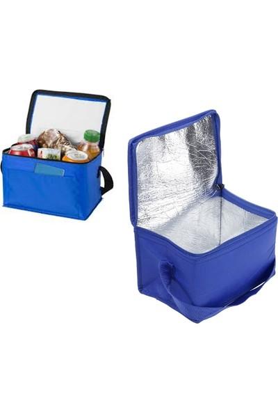 Ankaflex Soğuk Tutucu Piknik Çantası