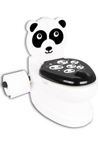 Pilsan Eğitici Panda Klozet