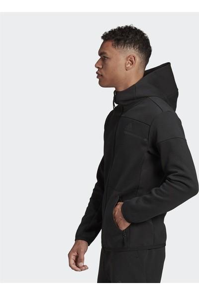 Adidas Z.n.e. Full-Zip Erkek Sweatshirt