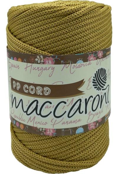 Maccaroni Pp Cord Makrome Hobi Ipi - 500 gr - 5 mm