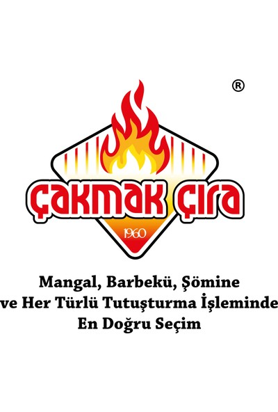 Çakmak Çıra - Doğal Çam Çırası 1 Kg. - Mangal, Soba, Şömine, Barbekü Tutuşturucu