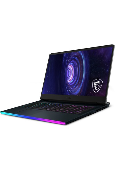 "MSI GE76 Raider 10UG-222TR Intel Core i7 10870H 64GB 2TB SSD RTX3070 Windows 10 Home 17.3"" FHD Taşınabilir Bilgisayar"
