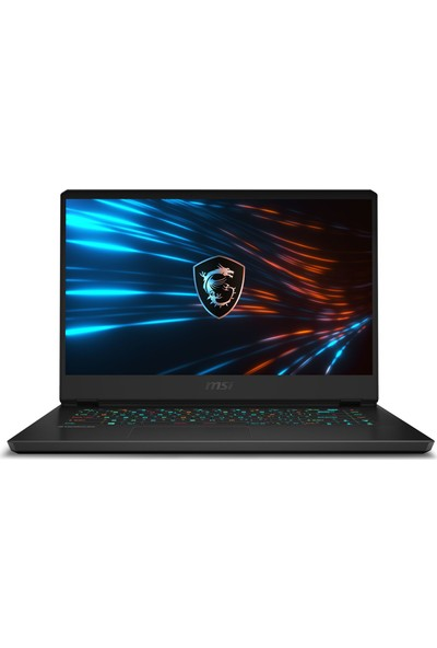 "MSI GP66 Leopard 10UE-208TR Intel Core i7 10870H 16GB 1TB SSD RTX3060 Windows 10 Home 15.6"" FHD Taşınabilir Bilgisayar"