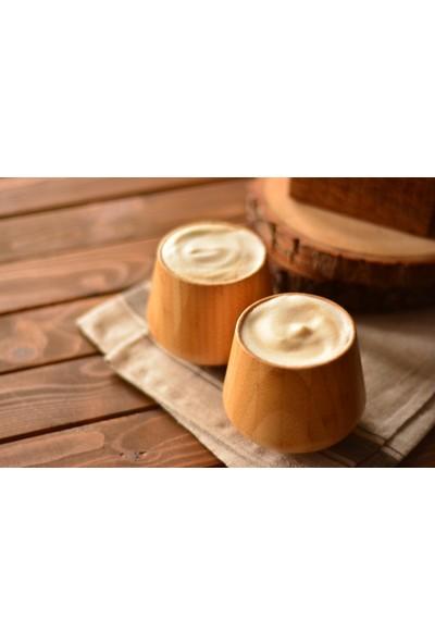 Bambum Gento - 2 Li Bambu Bardak 225 Ml(10 Cm)