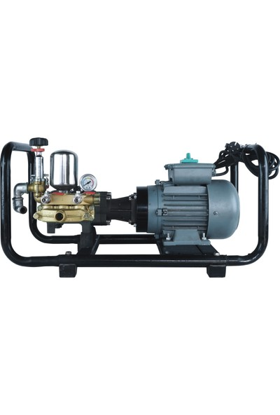 Bolat PE-022 Ikiz Deposuz Pülverizetör (Elektrikli)