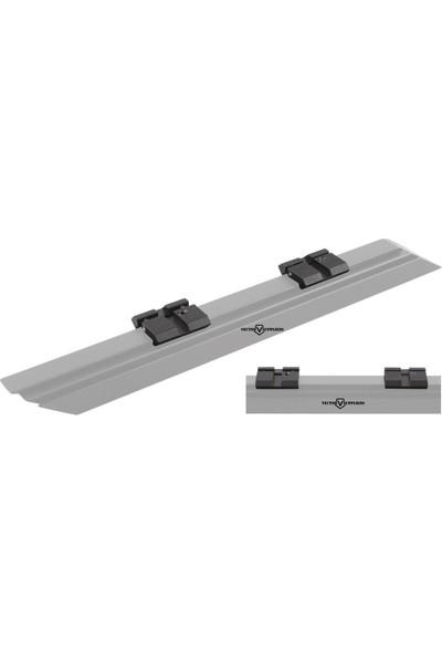 Vector Optıcs 11MM Rayı 21MM Raya Dönüştürücü SCRA-06B