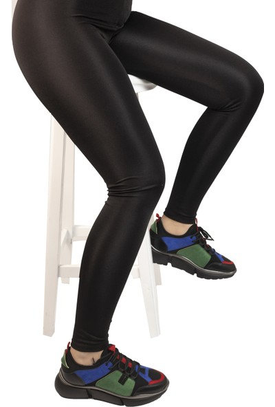 Prins Yeşil Kadın Spor Ayakkabı 81