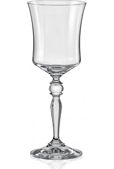 Crystalex Grace Wıne 250 ml. 6'lı Şarap Kadehi