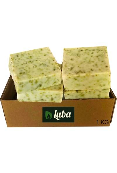 Luba Kantaron Yağlı Isırgan Otlu Sabun 1 kg