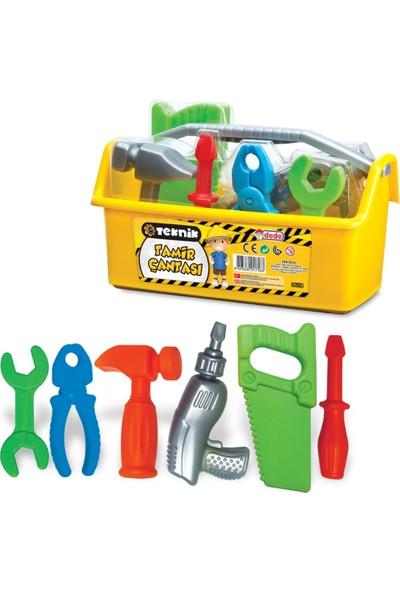 Fen Toys 01758 Teknik Tamir Çantası