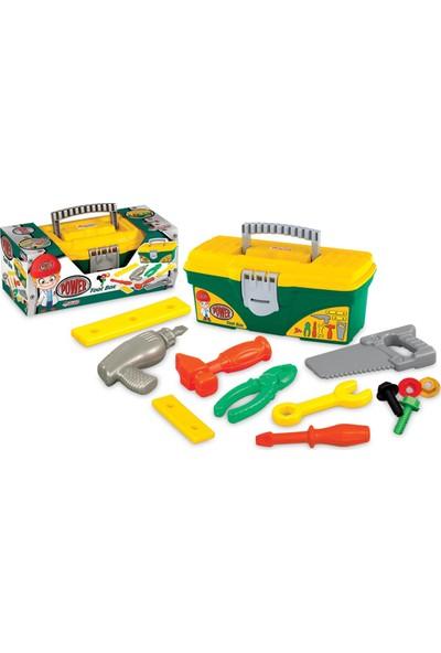 Fen Toys 03030 Power Alet Çantası