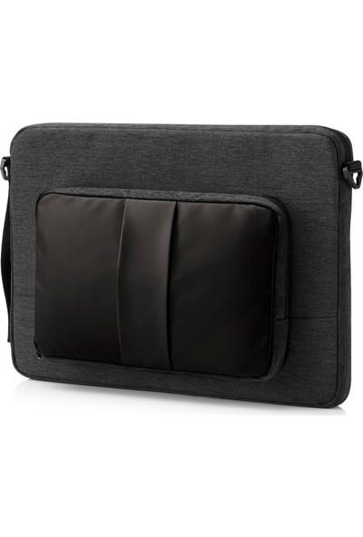 Hp Lightweight 15.6 Inç Yandan Kulplu Üstten Fermuarlı ve Omuz Askılı Notebook ÇANTASI-1G6D6AA