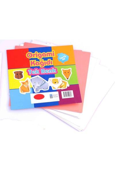 Takaloğlu Origami Kağıdı 15 Farklı Model