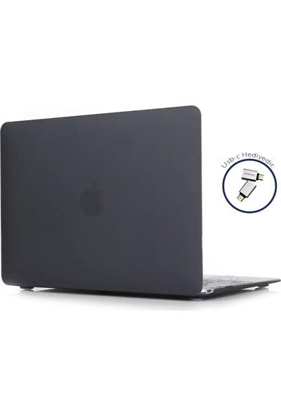 MacBook Pro Kılıf 13inc HardCase Touch Bar A1706 A1708 A1989 A2159 A2251 A2289 A2338 Uyumlu Kılıf 1010