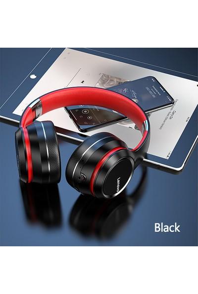 Lenovo HD200 Kablosuz Bluetooth Kulaklık Bluetooth 5.0 Gürültü Önleyici (Yurt Dışından)