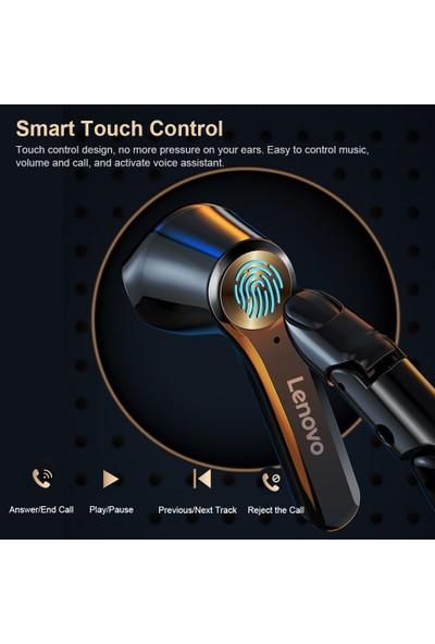 Lenovo QT81 Bluetooth 5.1 Tws Kulakiçi Gerçek Kablosuz Kulaklık (Yurt Dışından)