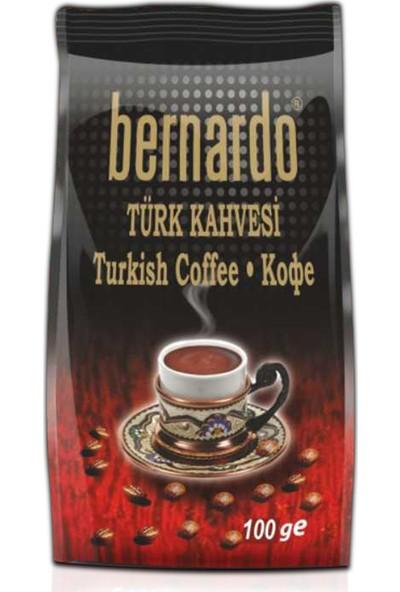 Bernardo Türk Kahvesi 100 gr