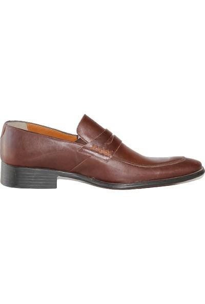 Ribaro RIBARO-429 Erkek Klasik Kösele Ayakkabı