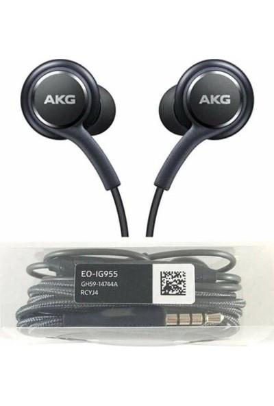 Sunix S10 Akg Mikrofonlu 3.5 mm Girişili Kulaklık