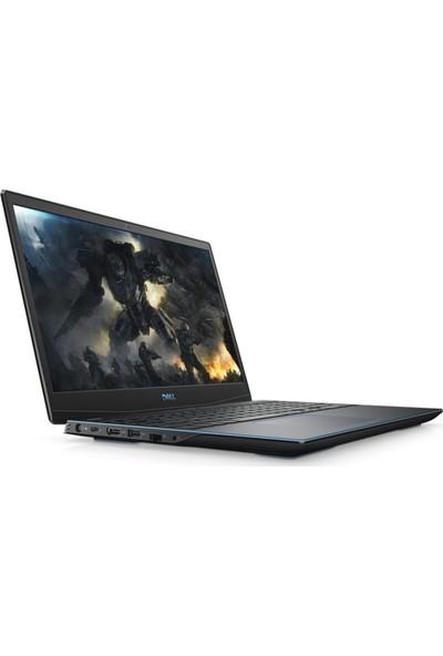 """Dell G315 Intel Core i7 10750H 16GB 1TB + 256G SSD GTX 1650Ti 15.6"""" Ubuntu FHD Taşınabilir Bilgisayar 4B750D2F161C"""