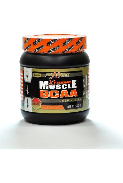Maximus Nutrition Muscle Bcaa Powder 500 gr