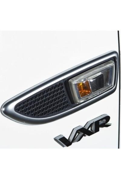 Gardenauto Opel Astra H Opc Çamurluk Sinyal Çerçevesi Takımı