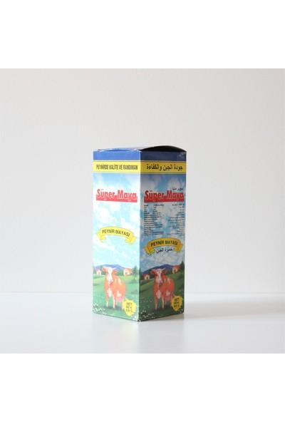 Süper Maya -Microbiyel Peynir Mayası 500 gr