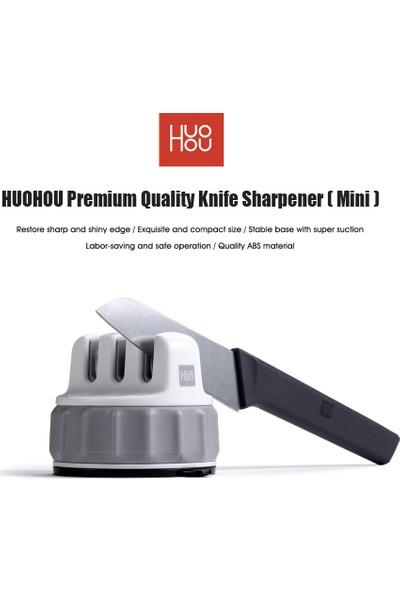 Xiaomi Huohou Üstün Bıçak Bileyici Bıçaklar Için