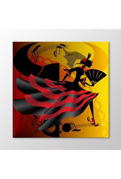 Arty Tablo Dans ve Müzik Tablo