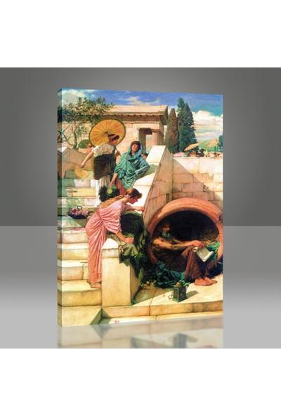 Arty Tablo Diyojen, 1882 Tablo