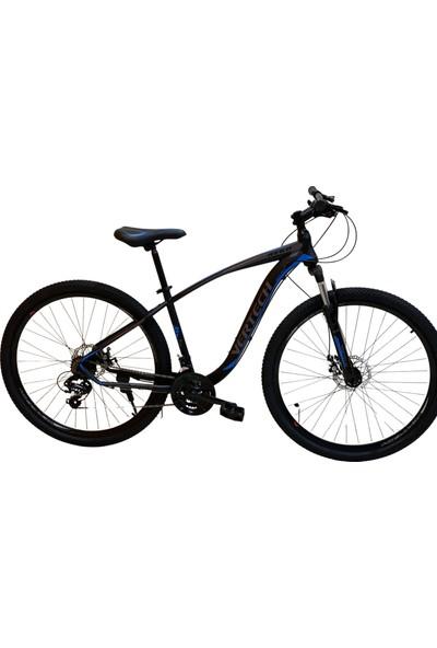 Vertech Reko 29 Md - 24 Vites - Mekanik Disk Fren - 29 Jant Profesyonel Bisiklet