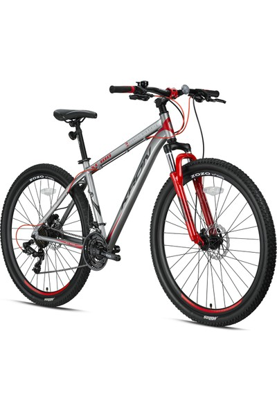 Kron Xc 100 Hd Hidrolik Disk Fren 29 Jant Profesyonel Dağ Bisikleti - 2021