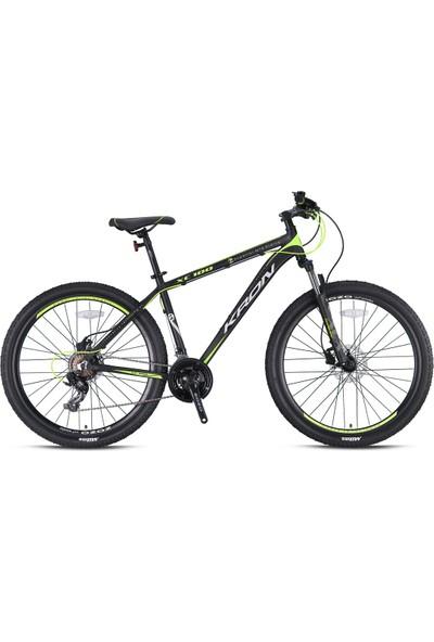 Kron Xc 100 Md Mekanik Disk Fren 27.5 Jant Profesyonel Dağ Bisikleti - 2021