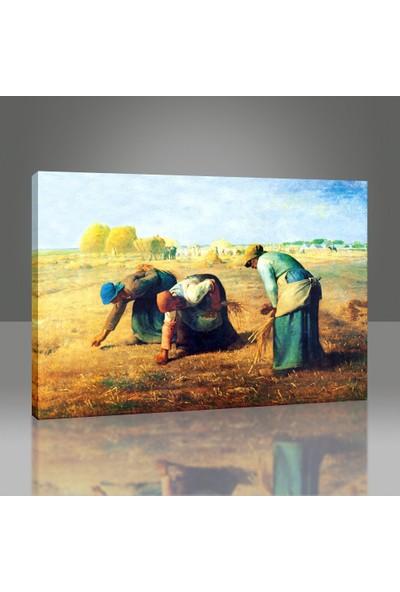 Arty Tablo Başak Toplayanlar, 1857 Tablo
