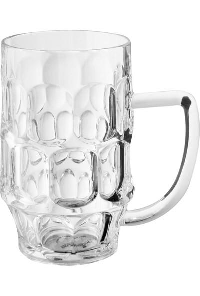 Brunner Polikarbon Bira Bardağı