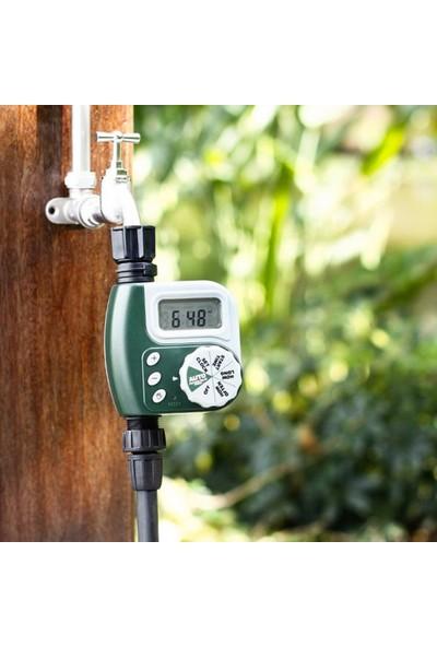 Anself 1-Outlet Musluk Zamanlayıcı Hortum Su Geçirmez Dijital