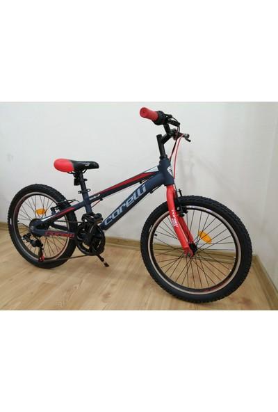 Corelli Rave-Up 7 Vites 20 Jant Çocuk Bisikleti Yeni Model