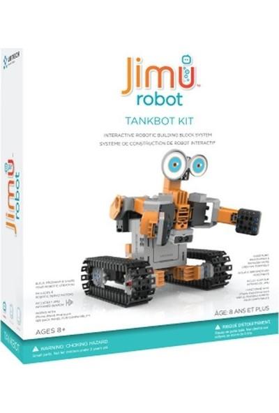 Ubtech Jimu Tankbot JR0603