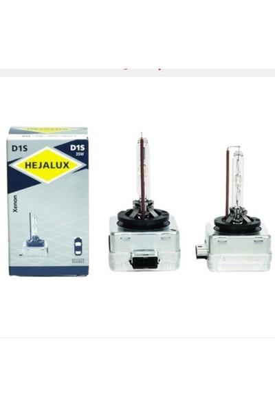 Hejalux Xenon Ampül D4S-D8S 12V 35W-25W