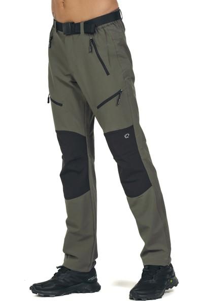 Q&steinbock Achilles Parçalı Erkek Outdoor Pantolon