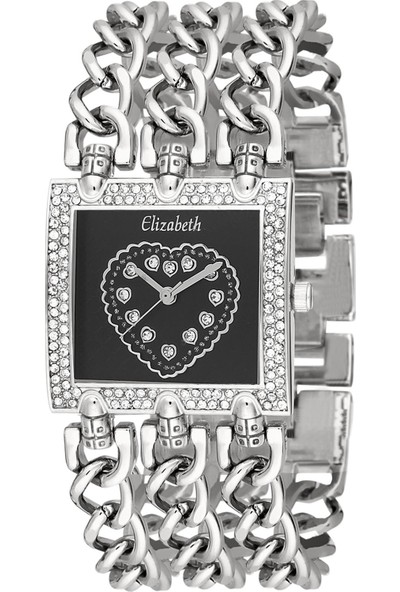 Elizabeth 3566 Kadın Kol Saati