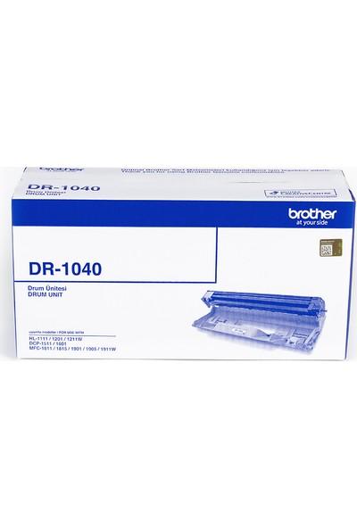 BROTHER DR-1040 Siyah Drum Ünitesi (10000 Sayfa)