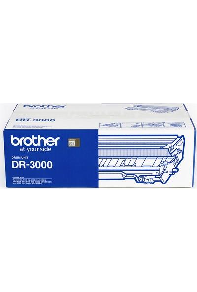 BROTHER DR-3000 Siyah Drum Ünitesi (12000 Sayfa)