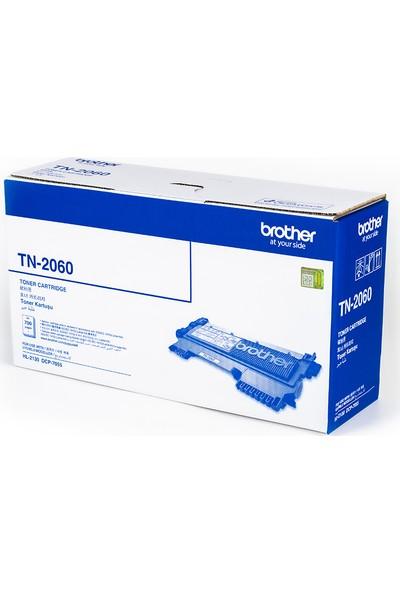 BROTHER TN-2060 Siyah Toner (700 Sayfa)