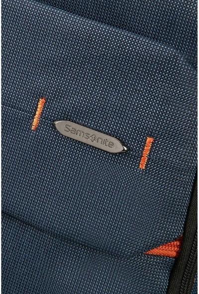 "Samsonite CC8-01-006 17.3"" Network3 Notebook Sırt Çantası Mavi"