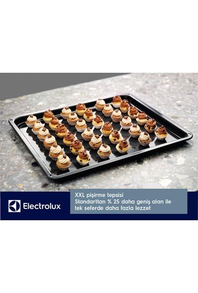 Electrolux EOA5220AOR SurroundCook Rococo Seri Rustik Ankastre Fırın