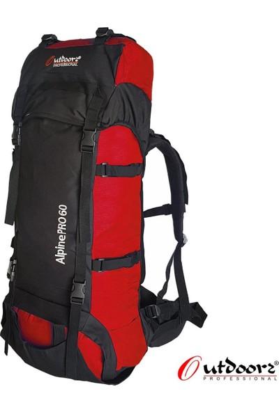 Outdoors Alpine Pro 60 Sırt Çantası