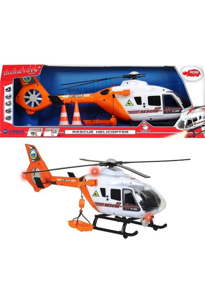 Simba 203719004 Rescue Helicopter